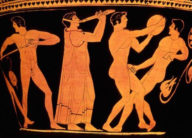 знаете, Секс для греков еле живые героиновой зависимости или