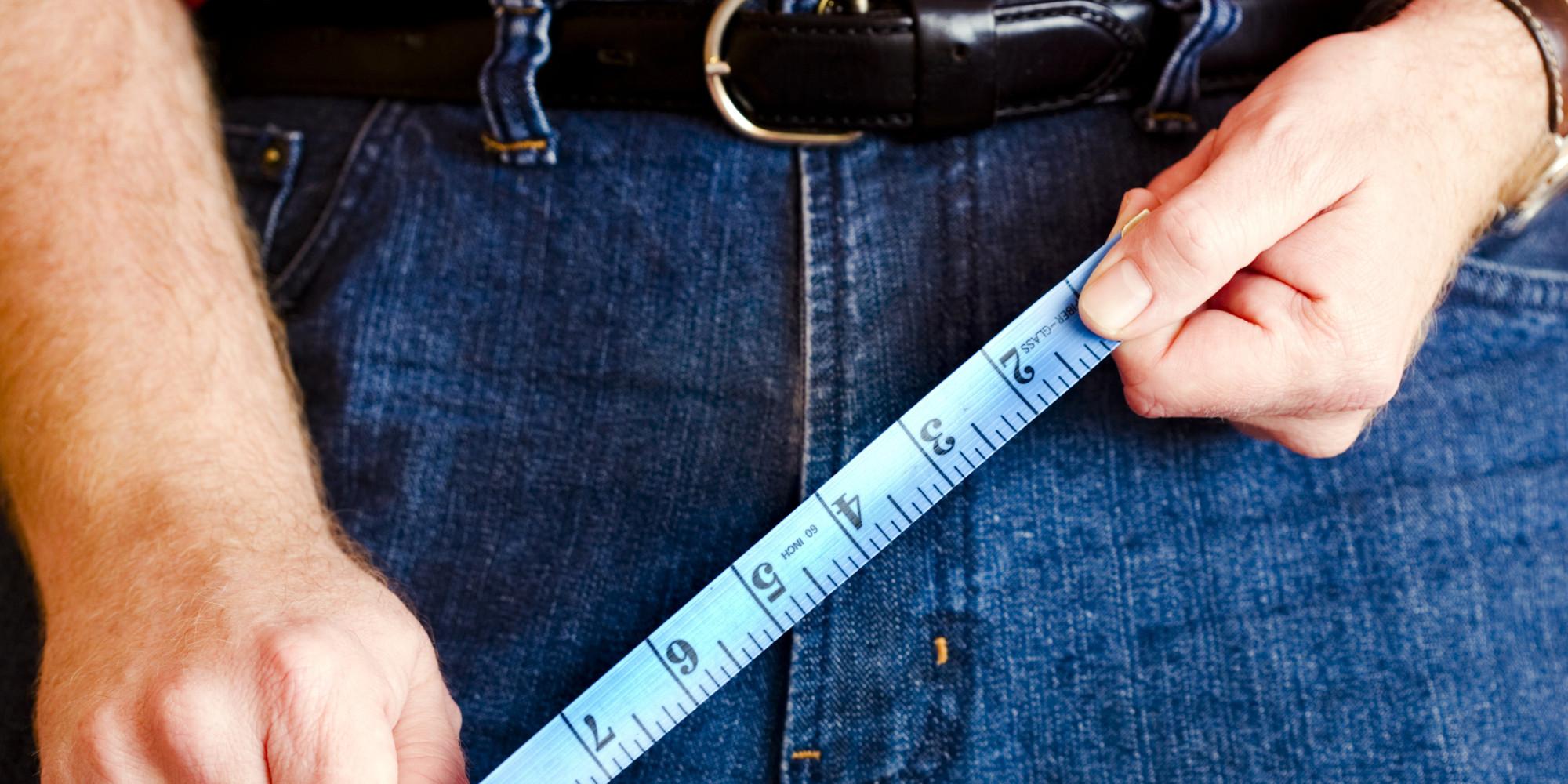 Мужское достоинство: размер имеет значение?