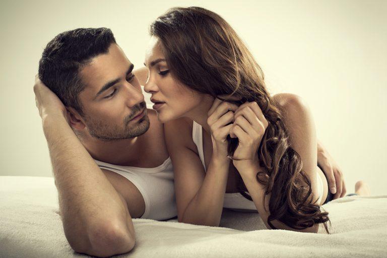 Как доставить удовольствие мужчине?